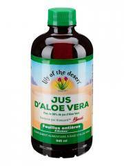 Lily of the Desert Jus d'Aloe Vera 946 ml - Flacon 946 ml