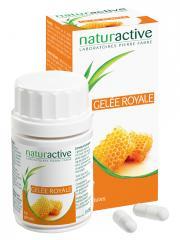 Naturactive Gelée Royale 60 Gélules - Boîte 60 gélules