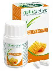 Naturactive Gelée Royale 30 Gélules - Boîte 30 gélules