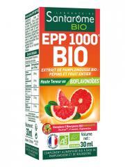 Santarome Bio EPP 1000 Bio 30 ml - Flacon compte goutte 30 ml