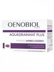 Oenobiol Aquadrainant Plus 45 Comprimés - Boîte 45 comprimés
