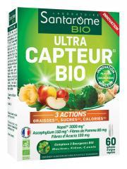 Santarome Bio Ultra Capteur Bio 60 Gélules - Boîte 60 gélules