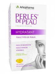 Arkopharma Perles de Peau Hydratant 200 Capsules - Pot 200 capsules