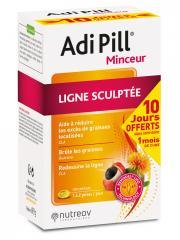 Nutreov Adi Pill Minceur Ligne Sculptée 120 Capsules - Boîte 120 capsules