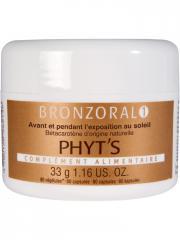 Phyt's Phyt'Solaire Bronzoral 1 80 Gélules - Pot 80 gélules