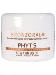 Phyt's Phyt'Solaire Bronzoral 2 80 Capsules - Pot 80 capsules