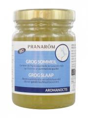 Pranarôm Aromanoctis Grog Sommeil Bio 100 ml - Pot 100 ml