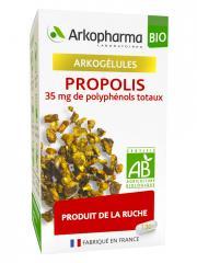 Arkopharma Arkogélules Propolis Bio 130 Gélules - Pot 130 gélules