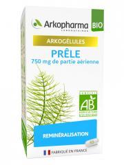 Arkopharma Arkogélules Prêle Bio 45 Gélules - Pot 45 gélules