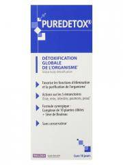 Ineldea Puredetox 250 ml - Flacon 250 ml