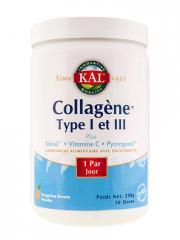 Kal Collagène MarinType I et III 298 g - Pot 298 g