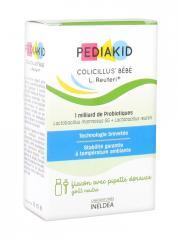 Pediakid Colicillus Bébé L.Reuteri+ 8 ml - Flacon compte goutte 8 ml