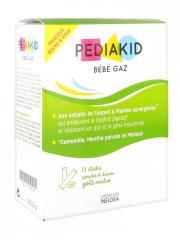 Pediakid Bébé Gaz 12 Sticks - Boîte 12 Sticks