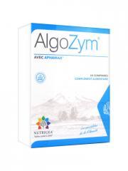 Nutrigea Algozym 60 Comprimés - Boîte 60 comprimés