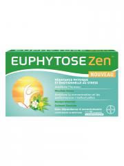 Bayer Santé Bayer Euphytose Zen 30 Comprimés - Boîte 30 comprimés