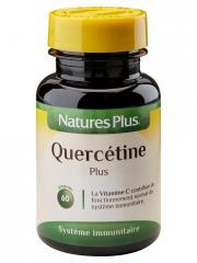 Natures Plus Quercétine Plus 60 Comprimés - Flacon 60 Comprimés