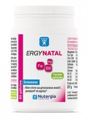 Nutergia Ergynatal 60 Gélules - Pot 60 gélules