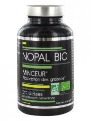 Nutrivie Nopal Bio 120 Gélules - Pot 120 Gélules