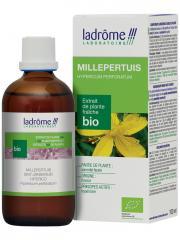 Ladrôme Extrait de Plante Fraîche Bio Millepertuis Bio 100 ml - Flacon 100 ml