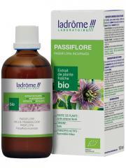 Ladrôme Extrait de Plante Fraîche Bio Passiflore 100 ml - Flacon 100 ml