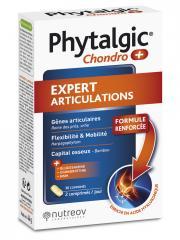 Nutreov Phytalgic Chondro+ Expert Articulations 30 Comprimés - Boîte 30 comprimés