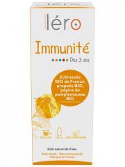 Léro Immunité 125 ml - Flacon 125 ml + dosette de 5 ml