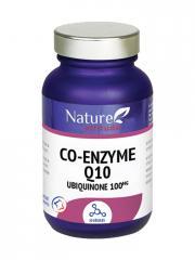 Nature Attitude Co-Enzyme Q10 30 Gélules - Pot 30 gélules