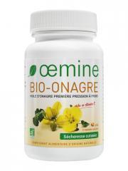 Oemine Bio-Onagre 60 Capsules - Pot 60 capsules