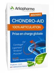 Arkopharma Chondro-Aid 100% Articulation 60 Gélules - Pot 60 gélules