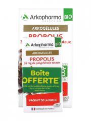 Arkopharma Arkogélules Propolis Bio 130 Gélules + 40 Gélules Offertes - Lot 130 gélules + 40 gélules