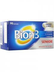 Bion 3 Senior 90 Comprimés - Boîte 90 comprimés