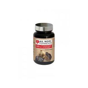 Nutri Expert Ail Noir Fermenté 500 mg 60 Gélules Végétales - Boîte 60 Gélules Végétales - Publicité