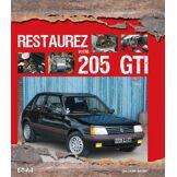 ETAI Restaurez votre voiture ETAI 24023