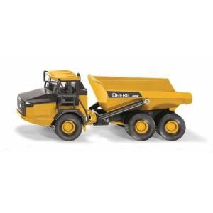 SIKU Camions, tracteurs, pompiers et petites voitures SIKU 3506 - Publicité