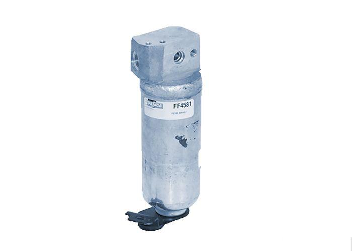 VAN WEZEL Filtre déshydrateur du circuit de climatisation VAN WEZEL 1800D331