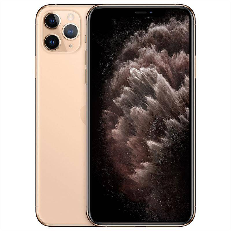 Apple iPhone 11 Pro Max 64 Go Or