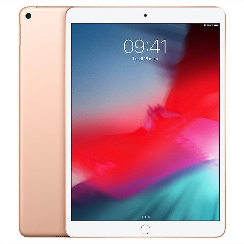 Apple iPad Air 3 (2019) Wifi + Cellular 256 Go Or