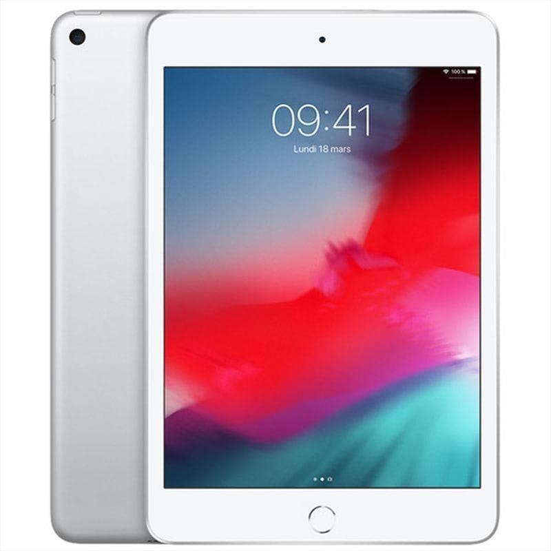 Apple iPad Mini 5 (2019) Wifi + Cellular 64 Go Argent