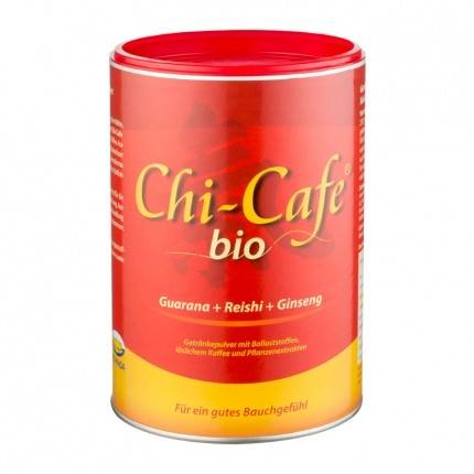 Govinda Chi-Café bio