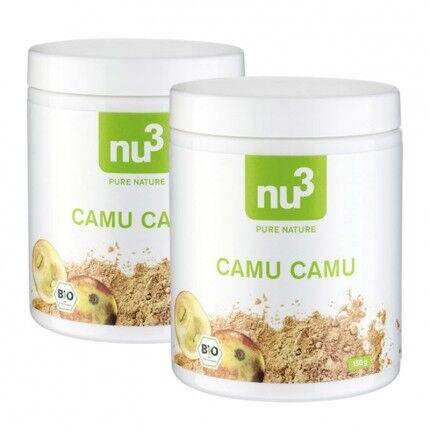 nu3 Camu-camu bio, poudre