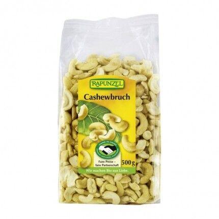 RAPUNZEL, Morceaux de noix de cajou bio