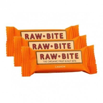 Rawbite Raw Food, Raw Bite noix de cajou