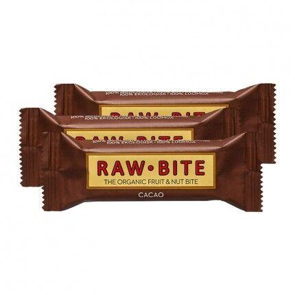 Rawbite Raw Bite Bio cacao