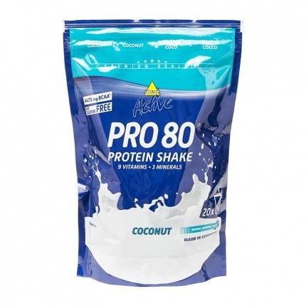 Inkospor, Pro 80 coco, poudre