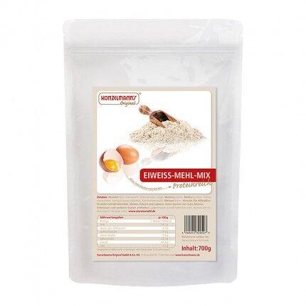 Konzelmann's Original, Mélange de farines protéinées pauvre en glucides