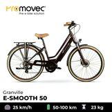 GRANVILLE Vélo électrique E-SMOOTH 20 - Granville - Bordeaux