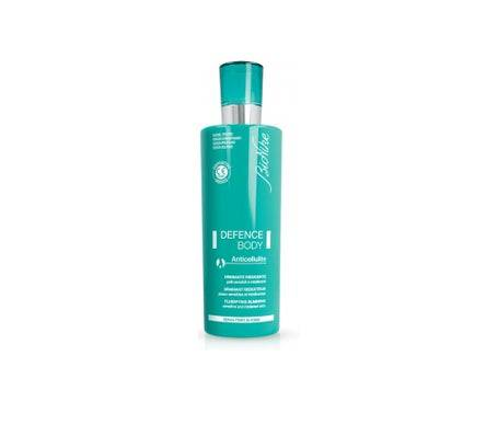 Bionike Corps de Défense Anti-cellulite 200Ml