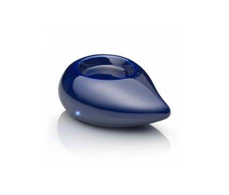 Puressentiel Diffuseur Bleu À Chaleur Douce Pour Huiles Essentielles