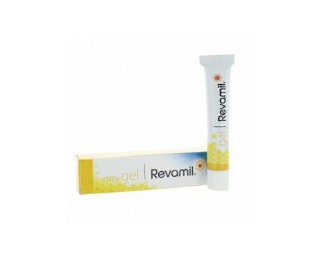 3M Revamil Gel Cicatrisant 100% Miel Pur 18g