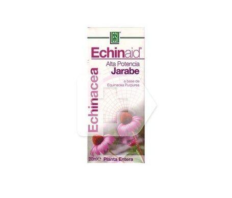 ESI Echinaid sirop d'échinacée haute puissance 200ml